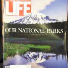 LIFE MAGAZINE 1991 NATIONAL PARK EDITION