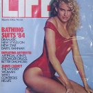 LIFE MAGAZINE March 1984 (Bathing Suit Edition)