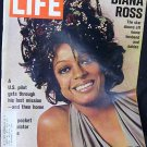 LIFE MAGAZINE Dec. 8 1972 Diana Ross
