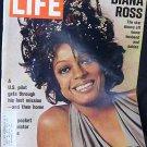 LIFE MAGAZINE Dec. 8 1972 Diana Ross