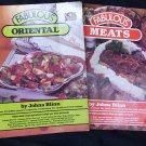 Fabulous Meats  & Fabulous Oriental -Johna Blinn