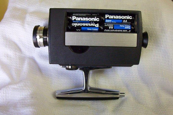 Bell & Howell Optronic Eye Super Eight
