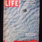 LIFE MAGAZINE August 29, 1960 Richard M. Nixon Writes...