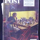 Saturday Evening Post  Jan. 13 1951