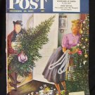 Saturday Evening Post  December 23, 1950