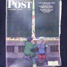 Saturday Evening Post  December 9, 1950
