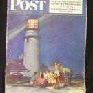 Saturday Evening Post  September 16, 1950