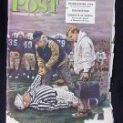 Saturday Evening Post  November 25, 1950