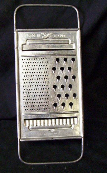 Vintage Tala  Cheese & Vegetable Grater
