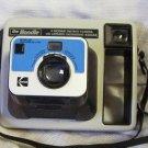 Kodak Instant Camera - The Handle 1977