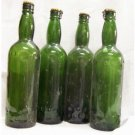 4 - 1 Quart Vintage Peter Dawson Ltd (Glasgow, Scotland) Bottles