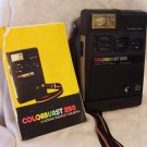 Kodak Colorburst 250 complete with manual