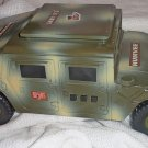 G.I. Joe Humvee (Camouflage Desert Colours)