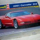 Revell 2001 Corvette Z06