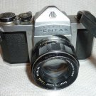 Vintage Asahi Pentax S1a No. 695518 35 mm Camera (Circa early 1960)