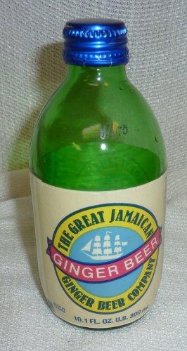 Great Jamaican Ginger Beer 300ML