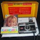 Kodak Instamatic 304 Outfit 1965-1969