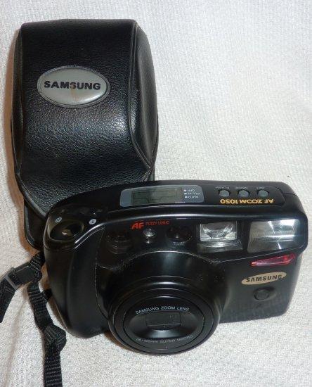Samsung AF Zoom 1050 38-105mm Super Macro