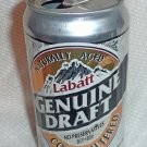 Labatt Genuine Draft Can Gold Filtered 355ml