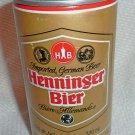 Henninger Bier Pull Tab Beer Can