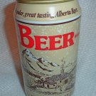 Beer (Heritage Brewery Inc.) Can 355 ml (1983)