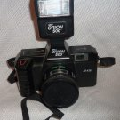 Orion SRZ 500 AR-4367 Focus Free 50mm Lens with Original Flash