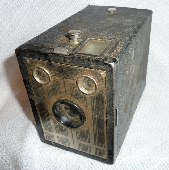 Vintage Kodak Brownie Junior Six - 20
