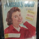 Woman's Own Extra! March 5th 1958