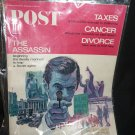 Saturday Evening Post September 10, 1966