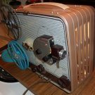 Vintage Brownie 300 8mm Projecter with 4 reels
