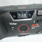 Vivitar EFP 35 Auto Focus with Field Case