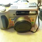 Sony Mpegmovie EX DSC S75 Tested with Battery and Charger with Carl Zeiss Lens