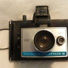 Vintage Polaroid Colorpack III  Made in USA.
