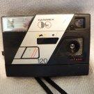 Hanimex Disc '120' Camera