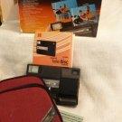 Kodak Teledisc Camera outfit  1985  1990