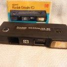 KODAK EKTRALITE 10 Camera  1978  -1994