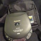 "Panasonic SL-250C MASH ""Walkman - type"" CD  PLAYER (1995)"