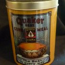 Quaker Best Corn Meal Tin Vintage Metal