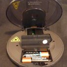 Ascent ACDCKO2-GY Portable Walkman CD Radio
