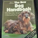 The New Dog Handbook Hans-J. Ullmann