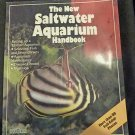 The New Saltwater Aquarium Handbook - Barron's