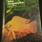 Fishes of Lake Tanganyika - Pierre Brichard