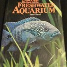 Larousse Dictionary of the Freshwater Aquarium - Henri Favre