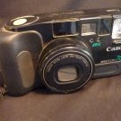 Canon Sure Shot MegaZoom 76 35mm Point & Shoot Camera