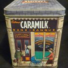 Cadbury's Caramilk Bank Tin