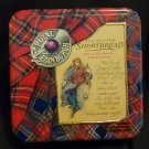 Royal Edinburgh Shortbread Container