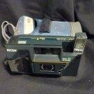 Ricoh AF-50D 35 MM Camera with Case