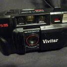 Vivitar PS:35 Point n' Shoot Camera