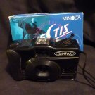 Minolta (Ginfax) Vectis GX-1 Camera