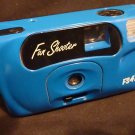 Fun Shooter FS470 Point+Shoot Camera Blue